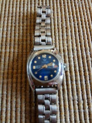 """REBAJAS!Reloj Retro Años 70 """"soniko super de luxe"""""""