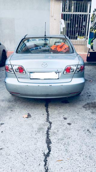 Mazda 6 2.0 16v 120cv