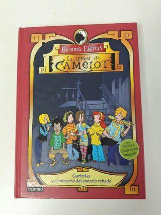 La tribu de Camelot