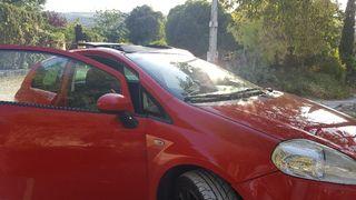 Fiat Punto sporting 1,4 gasolina