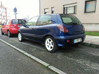 Fiat Bravo TD solo hoy