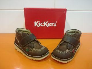 Zapatos niño ( Kickers)
