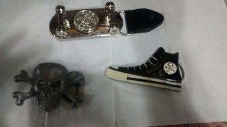 Hebillas cinturones