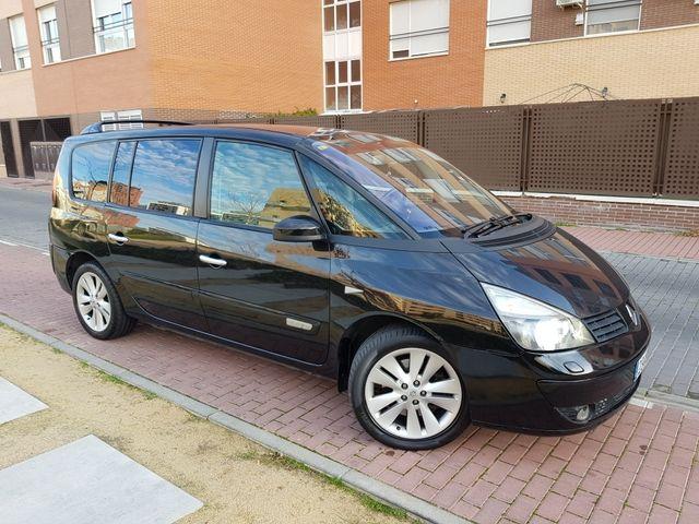 Renault Grand Espace 7 Plaz 215.000km 2005
