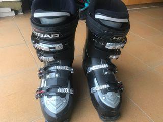 Botas Ski Hombre Talla 42