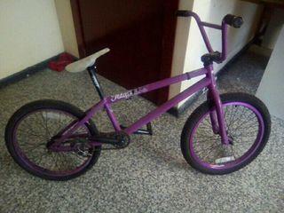 bmx Bicicleta bmx Eastern