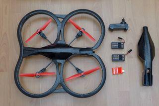 Drone Parrot