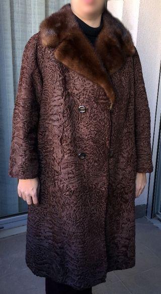 Tasacion abrigos piel valencia