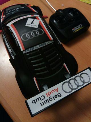 Coche juguete radio control