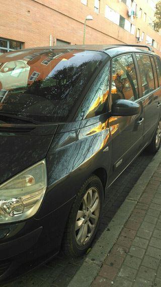 Renault Espace IV 2.0 dci 150 CV, 2007, privilege,