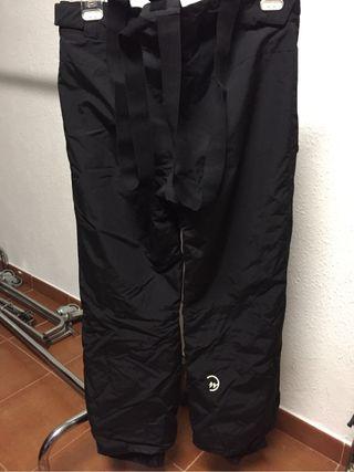 Pantalón ski niña/o