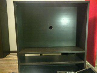 Mueble TV completo IKEA Besta