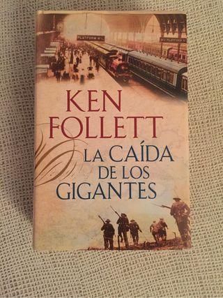 Libro Ken Follett