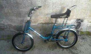 bicicros BH pequeña
