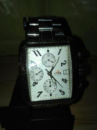 Reloj movimiento sin pila