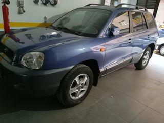 Se vende Hyundai Santa Fe