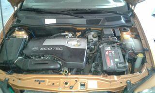 oportunida deportivo 16200 Kls.Opel Astra 2001