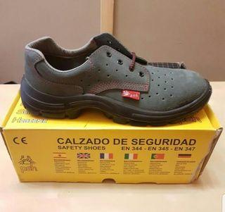 Zapato De Seguridad PSH.