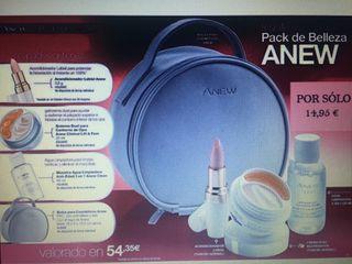 Pack de belleza Anew
