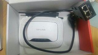 router compatible Netllar
