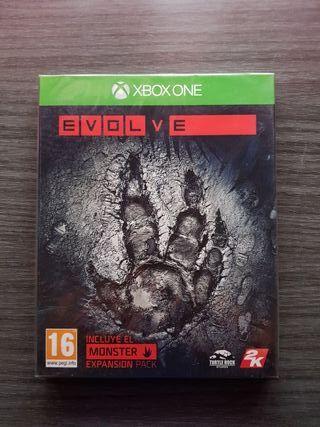 Evolve One