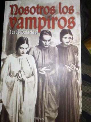 Nosotros los vampiros