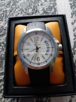 Reloj marca Timberland NUEVO ha estrenar