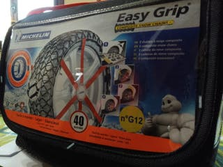 Cadenas Easy Grip