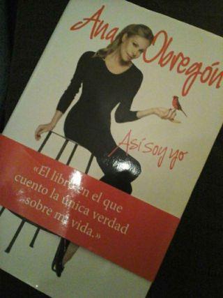Así soy yo, Ana Obregón