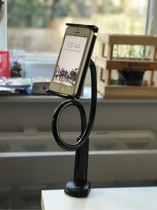 Tryone Tablet and mobile stand