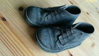 zapatos estrella CAMELOT niña talla 25