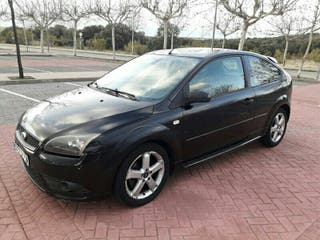 Ford Focus MKII TDCI 2008