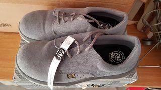 calzado de seguridad FAL n*43