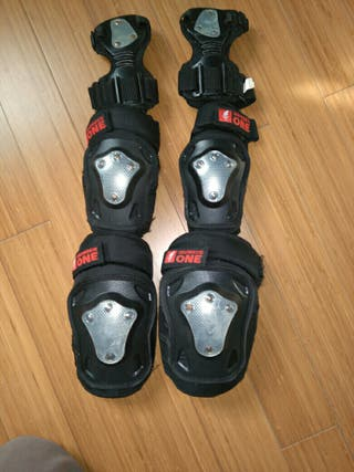 Protecciones para patines, skate, patinete...