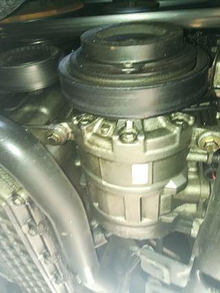 compresor aire Rover 75 2.0cdti 131cv