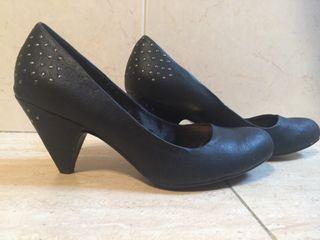 Zapatos mujer H & M **A ESTRENAR**