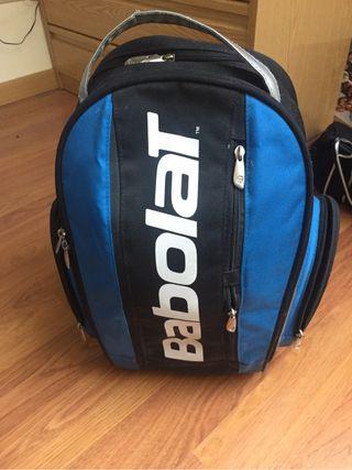 Bolsa de tenis o padel babolat