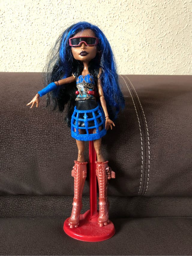Monster High Rochelle Goyle