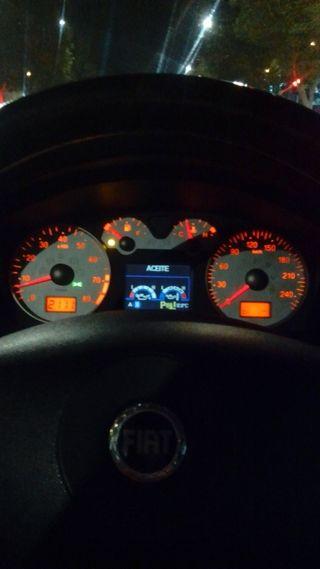 acepto cambios por coche diesel