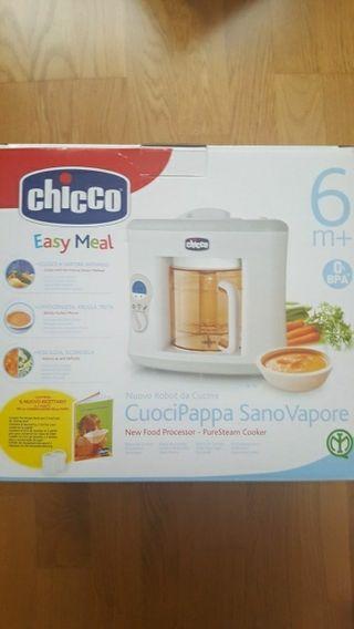 Robot de cocina para niño easy meal.