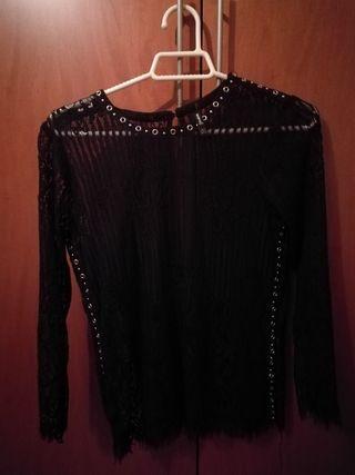 Camiseta stradivarius