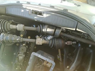 trasmisiones Rover 75 2.0cdti 131cv 2003
