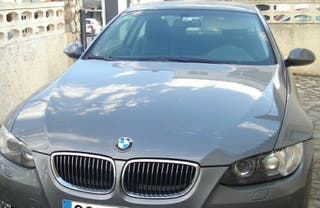 Bmw Serie 3 2007 330d Coupe