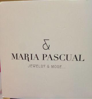 Caja MARIA PASCUAL