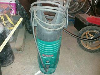 maquina de lavar 120br boos karcher