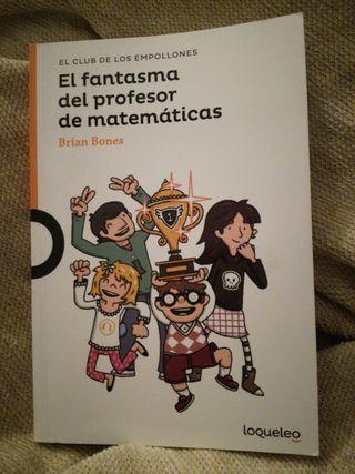 libro lectura primaria