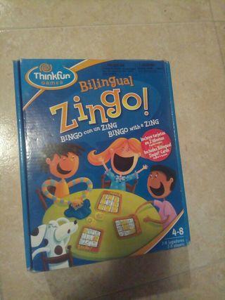 Bingo Zingo