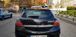 Opel Astra 2009