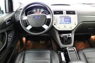 Ford Kuga Titanium 163 CV 4x4 Automático PowerShif