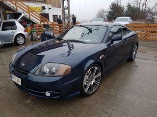 Hyundai Coupe del 2003
